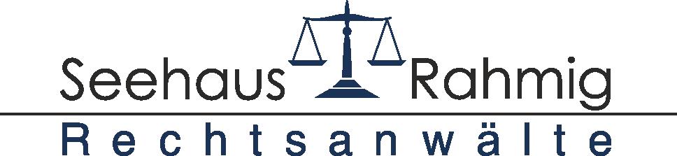 Logo Rechtsanwälte Seehaus Rahmig